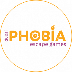 Phobia Escape Games in Dubai