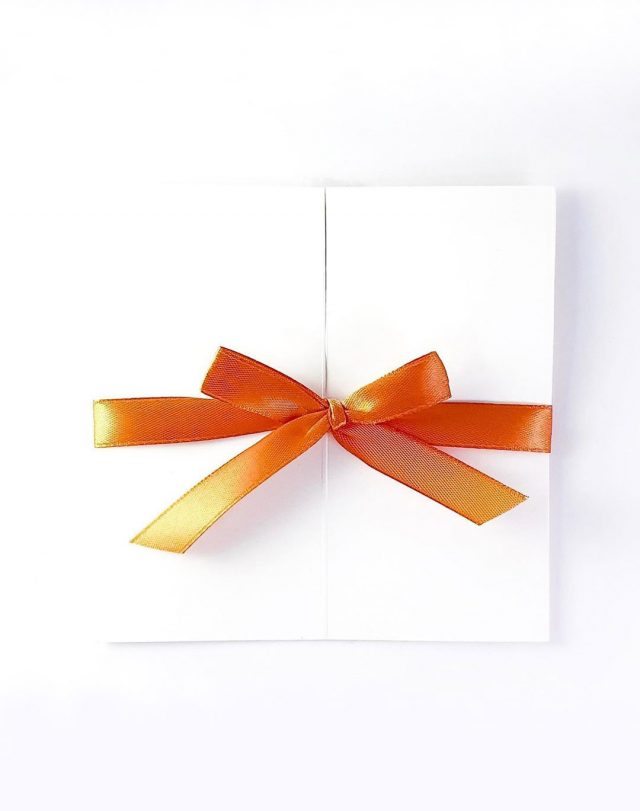 Happy New Year Greeting Box